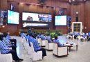 Aspers Panglima TNI :Korpri TNI Berkomitmen Tegak Lurus Terhadap Kepentingan Bangsa dan Negara