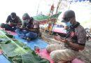 Jalin Kebersamaan Ala Prajurit Komodo Petarung Yonmarhanlan VII