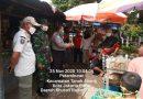 Serda Junaedi Bersama Tiga Pilar Sosialisasi Rapid Swab Warga Petamburan