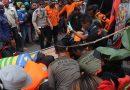 Prajurit Taifib 2 Marinir Akhirnya Temukan Korban Tenggelam di Kali Buntung