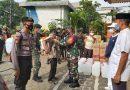 Apel Karya Bakti Kodim 0501/JP BS Dalam Rangka HJK dan HUT Kodam Jaya
