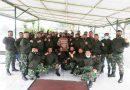 Siap Lepas Prajuritnya Berangkat Tugas, Danrem 081/DSJ : Tugas Adalah Kehormatan