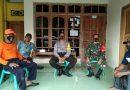 Babinsa Madiun Jalin Komunikasi Sosial yang baik dengan perangkat Desa