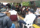 Danramil 01 Menteng Hadiri Rapat Koordinasi Penataan Ojol Jakarta Pusat