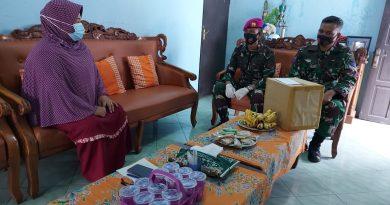 Danyonranratfib 2 Mar Pimpin   Kunjungan Sosial Keluarga Besarnya
