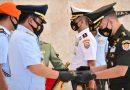 Kolonel Inf Edwin Mantan Ajudan Wapres RI Lulusan Terbaik Sesko TNI Angkatan XLVII
