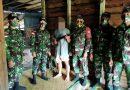 Dalam Satu Hari, Satgas Yonif 642/Kapuas Terima Tiga Pucuk Senjata Api dari Warga Perbatasan
