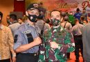 Harapan Kapenrem 081/DSJ di Hari Jadi ke-70 Penerangan TNI AD