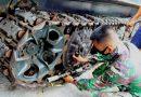 Prajurit Fighter Sejati Yonranratfib 2 Mar Pasmar 2 Aplikasikan Teknik Pemeliharaan Ranpur