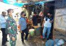 Babinsa Koramil 05/TA Tangani Evakuasi Penemuan Mayat