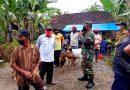 Cegah Kerumunan Di Saat PPKM, Koramil 05/Karangjati Bubarkan Pasar Hewan
