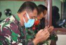 Banyak Musibah di Awal Tahun, Korem 081/DSJ Gelar Doa Bersama