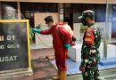 Dandim Jakarta Pusat Perintahkan Sterilisasi Rumah – Rumah Ibadah di Sawah Besar