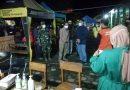 Danrem 081/DSJ Tinjau Lokasi Pengungsian Longsor Nganjuk
