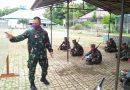 Perdalam pengetahuan, prajurit Komodo Petarung belajar Tiktonpan
