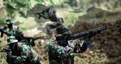 Kontak Tembak di Hitadipa, Satu KSB Tewas