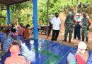 Tanggap Bencana, Danrem 081/DSJ Tinjau Rawan Longsor di Nganjuk