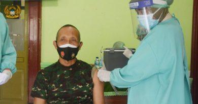 Bukti Selain Halal, Vaksin Covid-19 Juga Aman