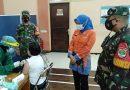 Dandim Jakarta Pusat: Seluruh Jajaran Kami Siapkan Untuk Membantu Proses Vaksinasi di Wilayah