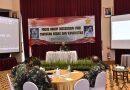 Otjen TNI Gelar FGD Tuntutan Bebas dan Koneksitas