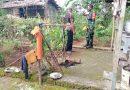 Babunsa Ajak Warga Manfaatkan Lahan Kosong Pekarangan Rumah