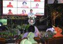 Panglima TNI : Dharma Pertiwi Telah Melewati Perjalanan Panjang Yang Sarat Dengan Pengabdian
