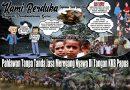 Dunia Pendidikan Berduka, KKB Pembunuh Guru di Papua