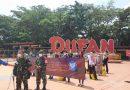 Nakes RS Darurat Wisma Atlet Kemayoran Usir Penat Refreshing ke Dufan