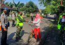 Ini Yang Di Lakukan TNI-Polri Di Ngawi Terus Tekan Penyebaran Covid 19