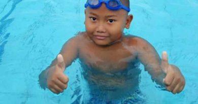 Arjuna, Anak Prajurit TNI di Madiun Yang Ingin Seperti Ayahnya