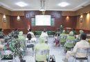 Penyuluhan Hukum di Kodim 0501/JP BS oleh Tim Kumdam Jaya