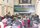 Upaya Korem 081/DSJ Cegah Konflik Sosial dan Tingkatkan Kondusifitas Wilayah
