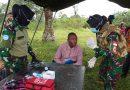 Rayakan Hari Kesehatan Sedunia, FET MONUSCO Adakan Kampanye di Daerah Misi