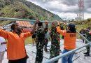 Kodim 1714/Puncak Jaya Berikan Pelatihan Kepada BPBD Kabupaten Puncak Jaya