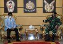 Pemerataan Akses Internet, Kominfo Gandeng TNI Amankan Pembangunan 5000 BTS di Papua