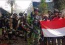 Pimpinan Kelompok Teroris OPM Tega Tipu Keluarga Sendiri