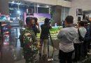 Babinsa Koramil 01/ Menteng Monitoring Sidang Isbat Penentuan 1 Syawal 1442 H