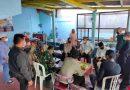 Tiga Pilar Kecamatan Senen Data Pemudik Dari Luar Jakarta