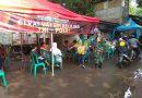Antusias warga laksanakan Vaksin di Gerai Vaksin Keliling TNI-POLRI