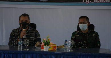 Tim RRWP Mabesal Ungkap Aset TNI AL Lanal TBA Terkini dan Terlengkap