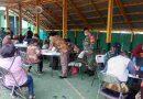 Apresiasi Pedagang Kaki Lima Terima Bantuan BTPKLW-TNI Dari Kodim 0501 JP BS