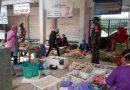 Dukung Pencegahan Penyebaran Covid 19, Babinsa Koramil 0801/12 Pringkuku Memberi Himbauan Prokes