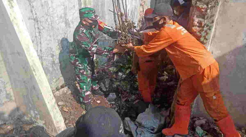 Tiga Pilar Kelurahan Gunung Sahari Utara Wujudkan Progam Kebersihan Wilayah