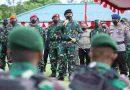 Panglima TNI : Terima Kasih dan Rasa Bangga Saya Atas Pengorbanan Seluruh Prajurit TNI dan Anggota Polri