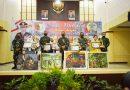Tampung Kreatifitas Generasi Muda, Korem 081/DSJ Gelar Lomba Melukis Tingkat Pelajar