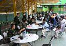 Data Sementara Penyaluran BTPKLW-TNI di Kodim 0501 JP BS Capai 1.039 Orang