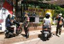 Operasi Yustisi Tertib Masker di Kebon Kacanh Masih Temui Warga Yang Tak Patuh