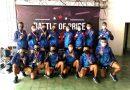 Prajurit Ksatria Perkasa Batalyon Kapa 2 Mar Pasmar 2 Sumbang Medali Emas Dalam Kejuaraan Kick Boxing Championship Series