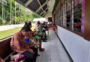 Babinsa Koramil 1708-03/BB Ibadah Bersama Masyarakat Desa Binaan