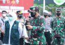 Masyarakat Bangkalan Ucapkan Terima Kasih Kepada Panglima TNI